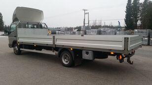 MITSUBISHI Canter Fuso camión caja abierta