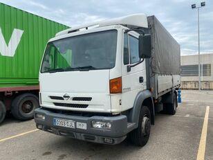 NISSAN ATLEON TK210.150 camión caja abierta