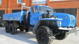 URAL 4320 camión caja abierta nuevo