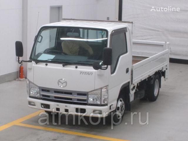MAZDA TITAN camión caja abierta
