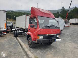 MITSUBISHI Canter camión chasis