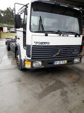 VOLVO FL6 10 camión chasis