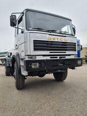 ASTRA BM 201 camión chasis