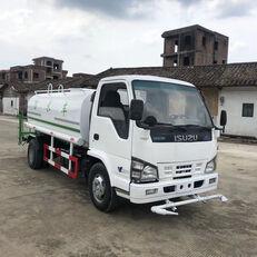 ISUZU camión cisterna