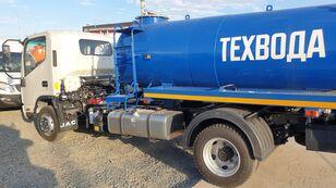 JAC Автоцистерна для технической воды АЦ-4 camión cisterna nuevo