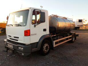 NISSAN ATELON 165 camión cisterna