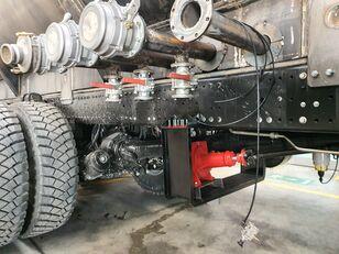 Ram 10.000lt STEEL TANK ON TRUCK camión cisterna nuevo