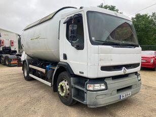 RENAULT PREMIUM 270 DCI LPG 19000 LITERS camión cisterna de gas