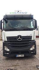 MERCEDES-BENZ Actros 2542 (6x2) camión con lona corredera