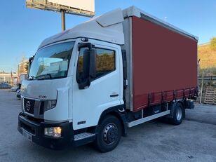 NISSAN NT500 - 6,5 TN. camión con lona corredera