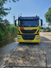 OMSP Iveco stralis camión de combustible