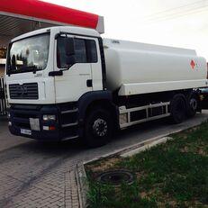 STOKOTA MAN TGA 26.430 camión de combustible