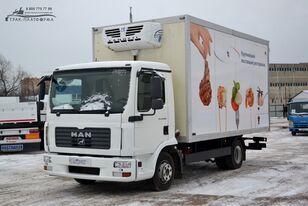 MAN TGL 10.180  camión frigorífico