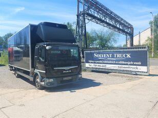 MAN TGL 12.250 camión frigorífico