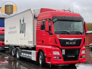 MAN TGX 26.440 camión frigorífico