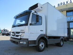 MERCEDES-BENZ 1018 ATEGO '01 camión frigorífico
