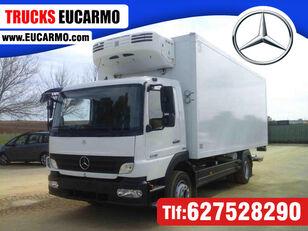 MERCEDES-BENZ ATEGO 12 18 camión frigorífico