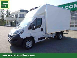 PEUGEOT Boxer Tiefkühlkoffer, Carrier Xarios 350, Klima, Tempomat, Rückf camión frigorífico nuevo