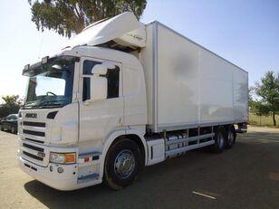SCANIA P 400 camión frigorífico