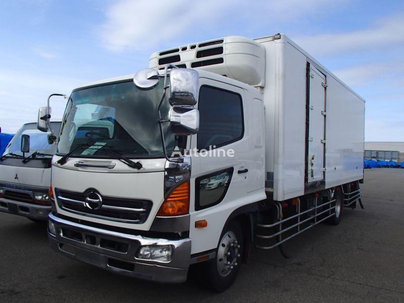 HINO Renger camión frigorífico