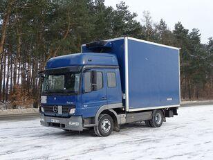 MERCEDES-BENZ ATEGO 824 camión frigorífico