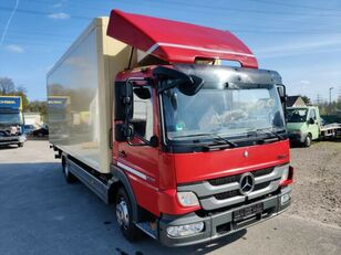 MERCEDES-BENZ Atego II 816 L camión frigorífico