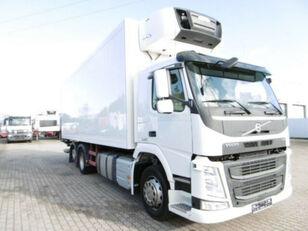 VOLVO FM 330 Freezer SCHMITZ 7,6m U-LBW SUPRA 1050 camión frigorífico
