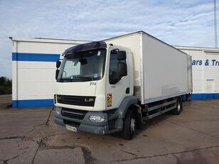 DAF FA LF 55-220 L camión furgón