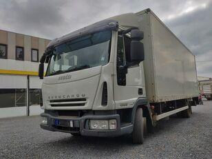 IVECO 100E18  camión furgón