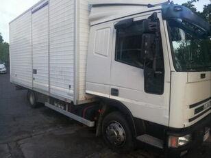 IVECO 80E18 camión furgón