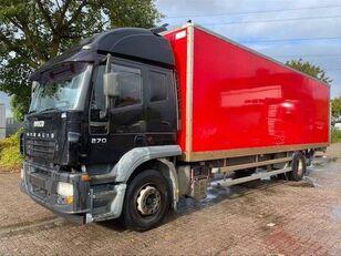 IVECO Stralis 270 camión furgón
