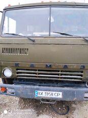 KAMAZ 53202 camión furgón