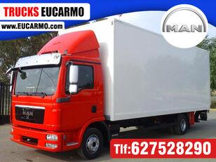 MAN TGL 12 220 camión furgón