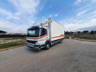 MERCEDES-BENZ ATEGO 1023L camión furgón