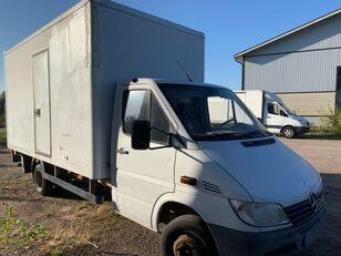 MERCEDES-BENZ Sprinter 413 CDI camión furgón