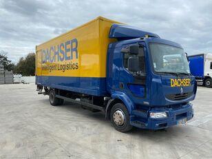 RENAULT Midlum 220 camión furgón