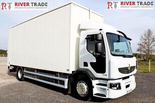 RENAULT PREMIUM 380 DOUBLE FLOOR camión furgón