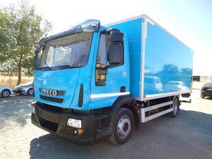 SCANIA EUROCARGO 12.250 camión furgón