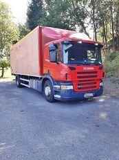SCANIA P 270 4x2 *Automatic*Euro 4 camión furgón