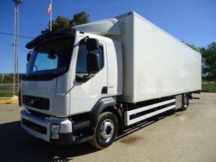 VOLVO FL 240 camión furgón