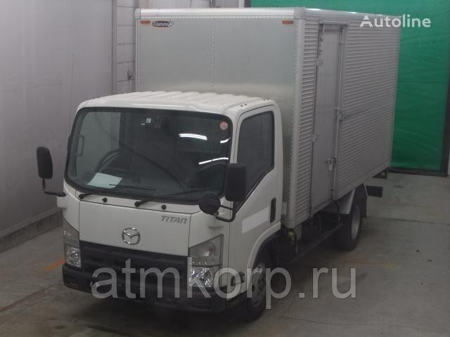 MAZDA TITAN LMR85N camión furgón