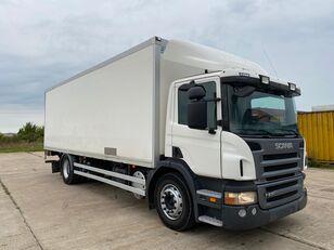 SCANIA P230 360TKM!!! camión isotérmico