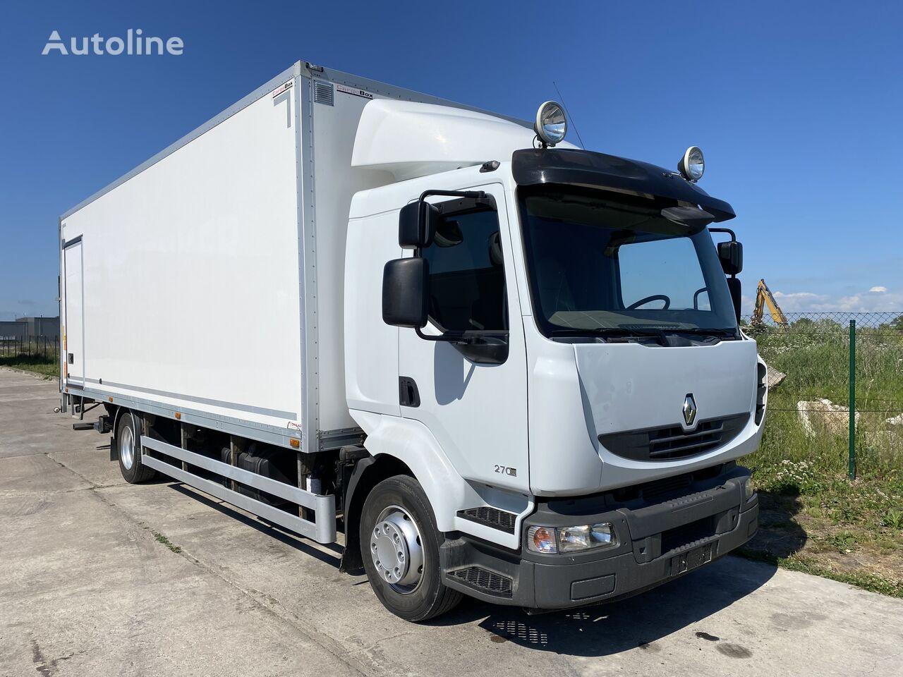 RENAULT Midlum 12.270 camión isotérmico