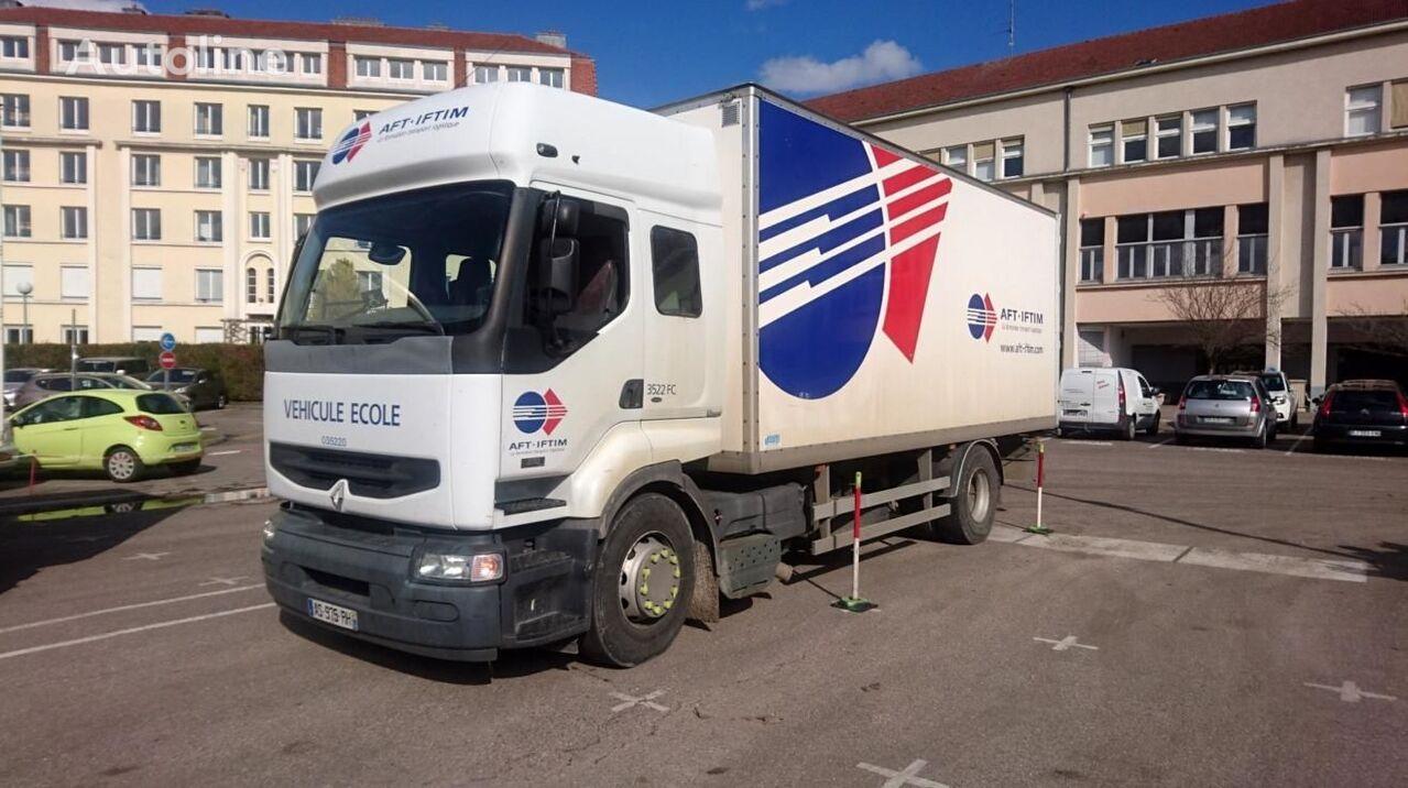 RENAULT Premium  camión isotérmico