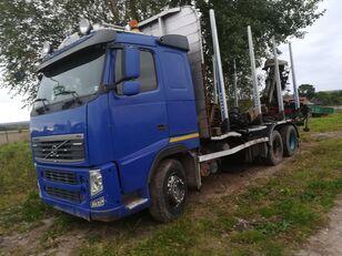 VOLVO   fh13 camión maderero