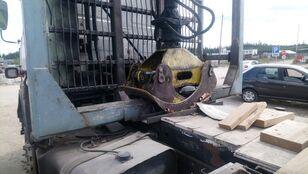 MAZ 6317Х9-444-000 camión maderero