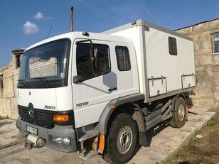 MERCEDES-BENZ Atego 1018 camión militar