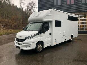 IVECO Pferdetransporter camión para caballos nuevo