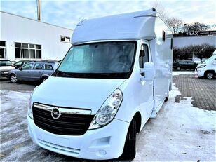 OPEL Movano camión para caballos nuevo