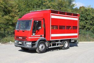 IVECO 120E18 camión para transporte de ganado